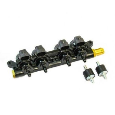 Форсунки AEB 4 цилиндра для LR Evo (штуцера 2,6 мм)
