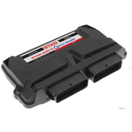 Блок управления Stag-300 QMAX BASIC 6 цилиндров