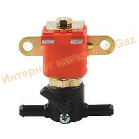 Клапан бензиновый Atiker (пластик) (K01.001225)