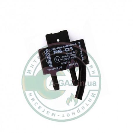 Датчик давления и вакуума STAG PS-01