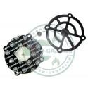 Ремкомплект для редуктора Atiker впрысковый SR07 (DT.057)