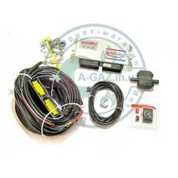 Электроника Stag-400-4 DPI 4 цилиндра (WEG-AMA004409999-300)