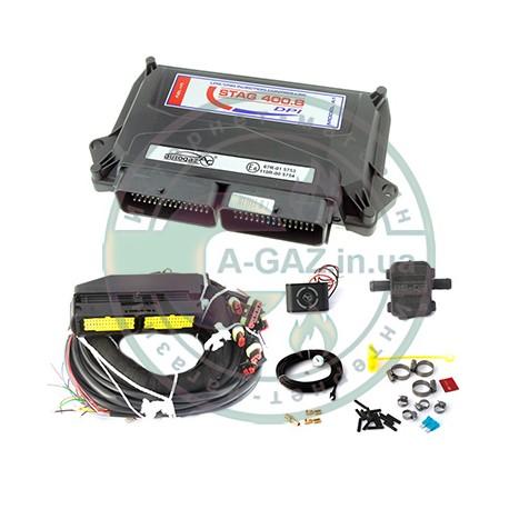 Инжекторная система STAG-400 DPI 8 цилиндров