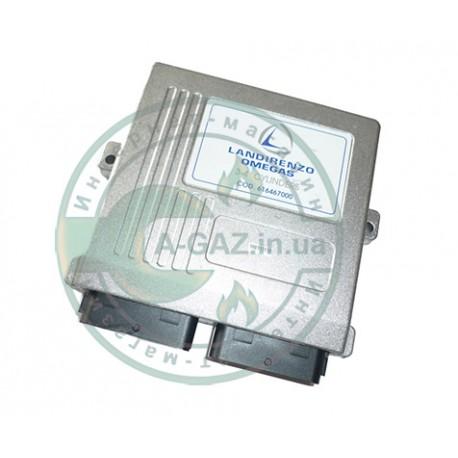 Блок управления Landi Renzo Omegas OBD 3-4 цилиндра (616 467 000)