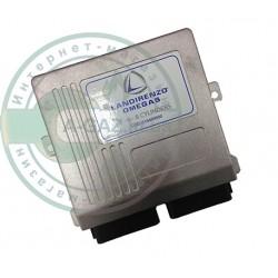 Блок управления Landi Renzo Omegas OBD 5-6-8 цилиндров (616 469 000)