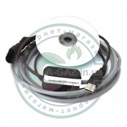 Интерфейс USB для систем Zenit (Zenit Compact, JZ-2005, PRO, PRO OBD)
