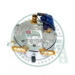 Редуктор газовый BRC Tecno до 70 kW (01RD00601002)