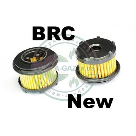 Фильтр в газовый клапан BRC новый