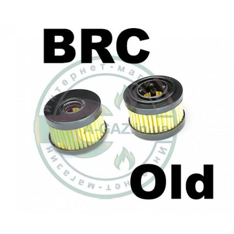 Фильтр в газовый клапан BRC старый