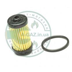 Фильтр в газовый клапан Tartarini, Koltec с резинками