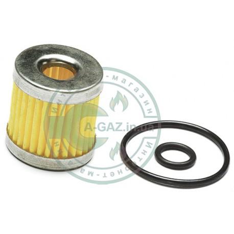 Фильтр в газовый клапан OMB с 2 резинками
