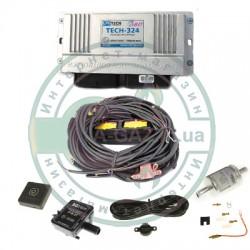 Электроника LPGTECH 324 OBD (4 цилиндра)