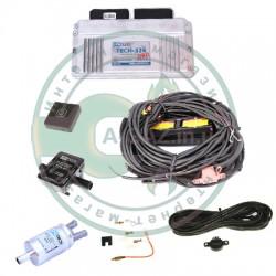 Электроника LPGTECH TECH-326 OBD