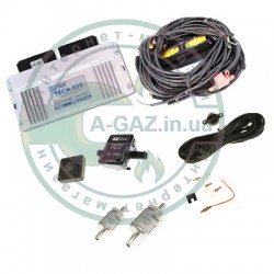Электроника LPGTECH 328 (8 цилиндров)
