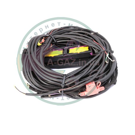 Проводка LPGTECH TECH-324 OBD