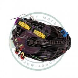 Проводка LPGTECH Tech 328 OBD