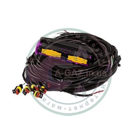 Проводка LPGTECH TECH-326 OBD