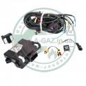 Инжекторная система Zenit PRO 4 цилиндра