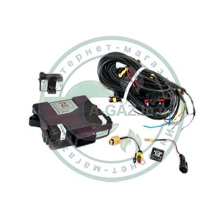 Инжекторная система Zenit PRO 6 цилиндров