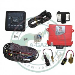 Инжекторная система Zenit PRO OBD 8 цилиндров