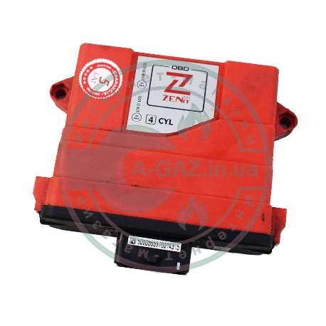Блок управления Zenit PRO OBD 4 цилиндра
