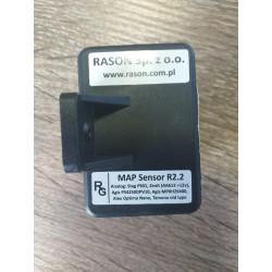 MAP Sensor R2.2 Analog: Stag PS01, Zenit (AA612 +12v), Agis PS4250DPV10, Agis MPXHZ6400, Alex Optima Nano, Tamona old type