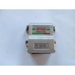 Электронный блок управления Stag 4 Eco Б/У