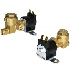 Электроклапан газа Torelli Small вх/вых D6 (М10х1)
