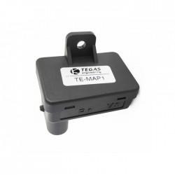 Датчик давления и вакуума Tegas TeMap-1