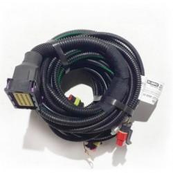 Проводка KME Nevo 4 цилиндра