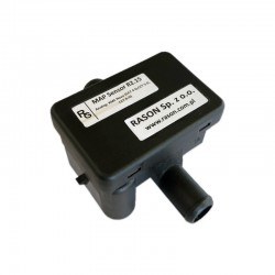 MAP Sensor Rason R2.15 Analog: KME Nevo (CCT 4-D, CCT 5-D, CCT 6-D)