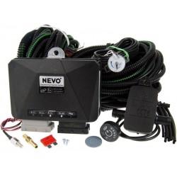 Электроника KME Nevo Plus 8