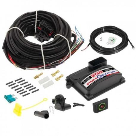 Электроника Stag-4 QBox Plus (WEG-AMA025409999-300)