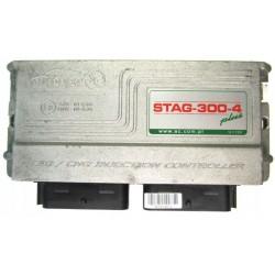 Блок управления STAG-300-4 ISA2 4 цилиндра Б/У