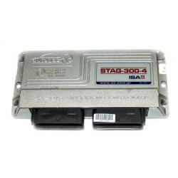 Газовый контроллер Stag-300 ISA2 4 цилиндра