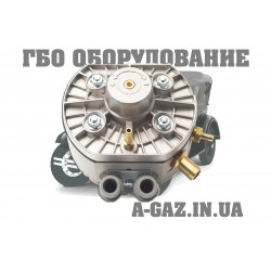 Газовый редуктор KME Silver S6 до 217 л.с (160 kw)