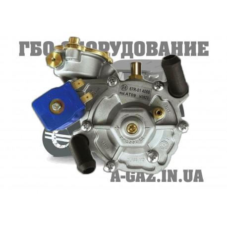 Газовый редуктор Tomasetto Artic AT 09 до 160 л.с.