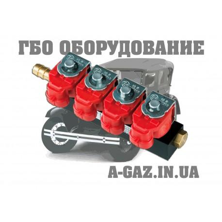 Газовые форсунки Valtek Type 30 (30.EVG.47)