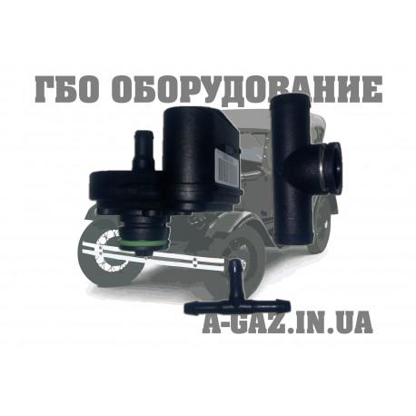 Датчик давления,вакуума и температуры газа Stag PS-04