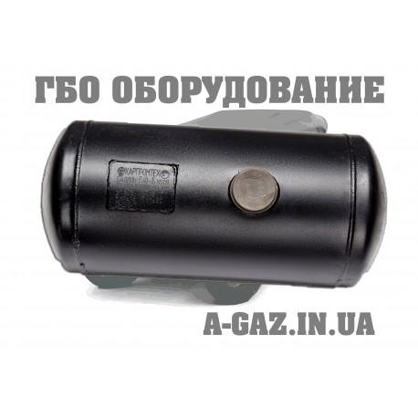 Баллон пропан цилиндрический Харпромтех 50 литров (800х300 мм)