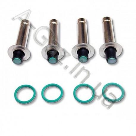 Ремкомплект газовых форсунок OMVL REG 4 цилиндра (900141)