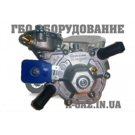 Газовый редуктор Tomasetto Alaska AT 09 v.16 (RGAT 3850)