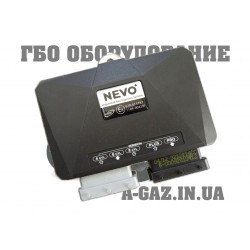 Блок управления газа KME Nevo Pro 6 цилиндров (OBD)