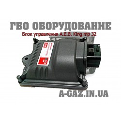 газовый блок управления AEB KIng mp 32