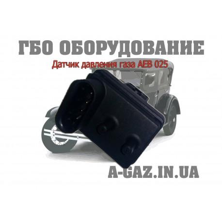 Датчик абсолютного давления аеб 025