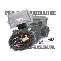 Инжекторная система A.E.B. King MP6C