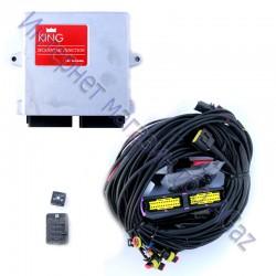 Электроника AEB King 5-6-8 OBD