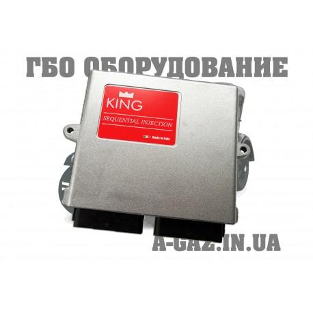 Газовый блок AEB King 5-6-8 OBD