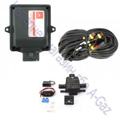 Инжекторная система AEB King MP 48 OBD