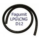 Газовый рукав Fagumit D12 (WT29-97 D12)